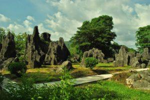 objek wisata di makassar