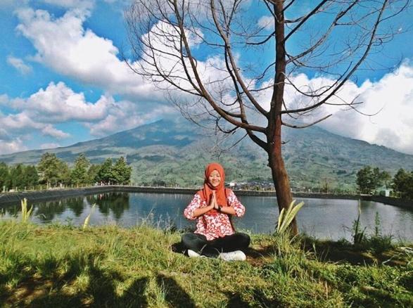 36 Tempat Wisata Di Temanggung Jawa Tengah Terpopuler