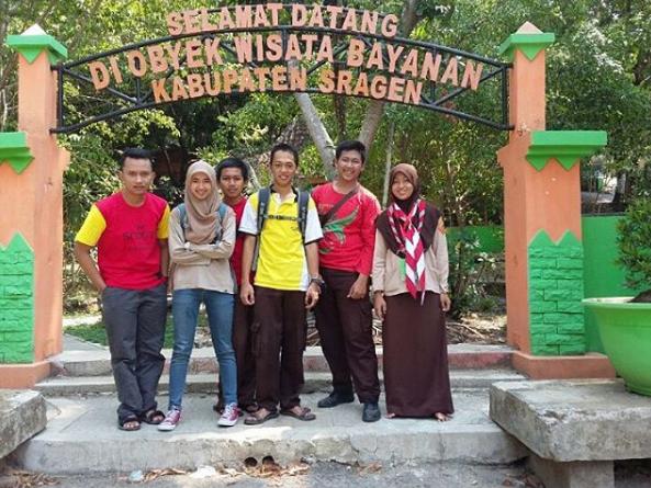 22 Tempat Wisata Di Sragen Jawa Tengah Yang Wajib Dikunjungi