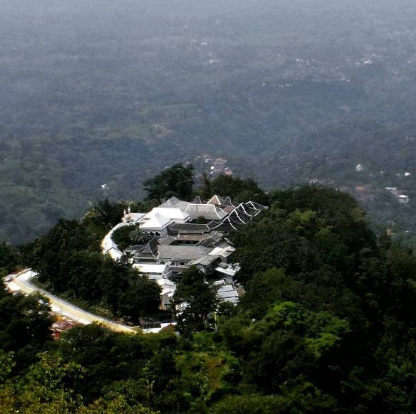 9 Tempat Wisata Terbaik Di Kabupaten Kudus Masyawi
