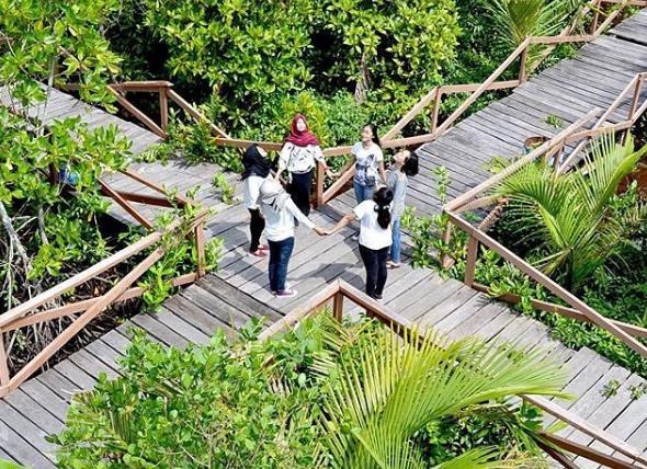 Explore 31 Tempat Wisata Terbaik Di Cilacap Jawa Tengah