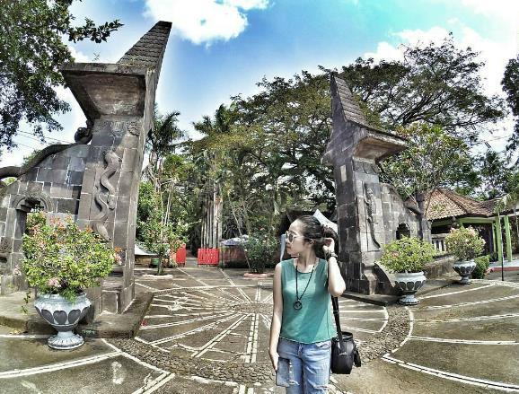 Rekomended 57 Tempat Wisata di Kota Semarang dan Sekitarnya