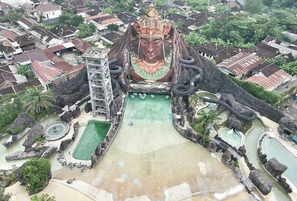 Rekomendasi 64 Destinasi Tempat Wisata di Solo dan Sekitarnya