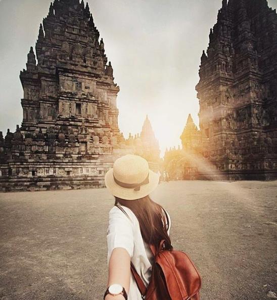 Kunjungi Destinasi Tempat Wisata Populer Di Jogja Yang Wajib Dikunjungi