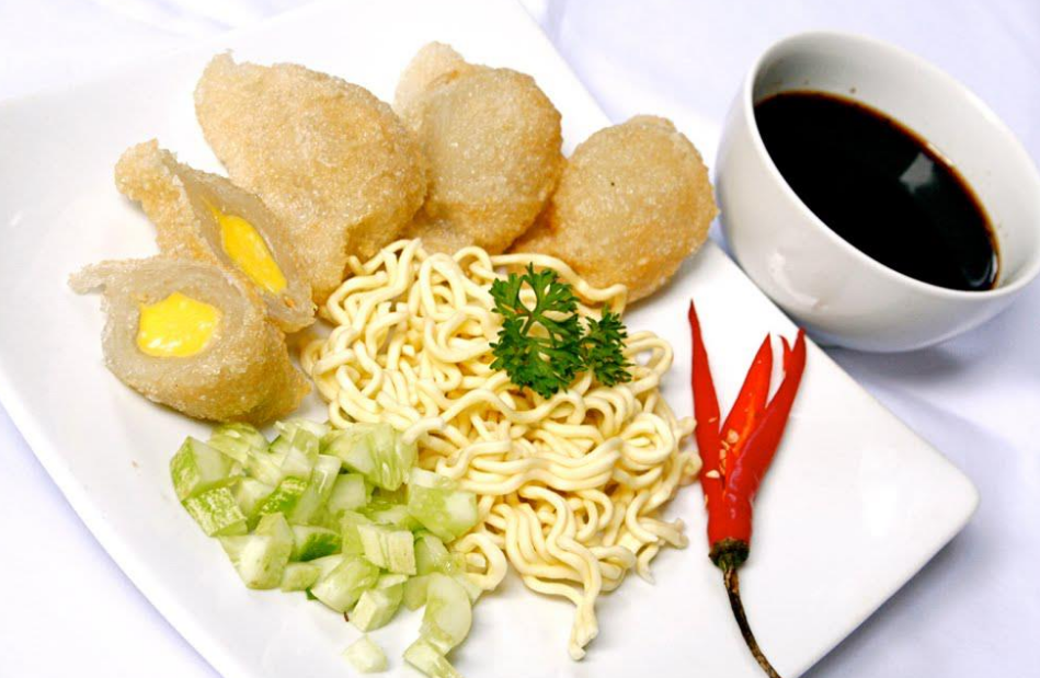 Wisata Kuliner di Palembang