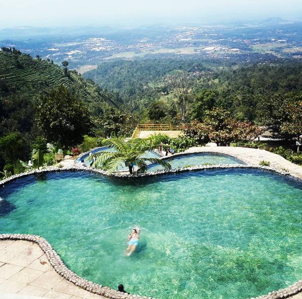 Wisata Alam Umbul Sidomukti Semarang Yang Hits dan Paling Dicari \u2013 WOW