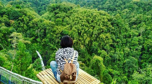 37 Pesona Tempat Wisata Di Tasikmalaya Yang Memikat Pengunjung