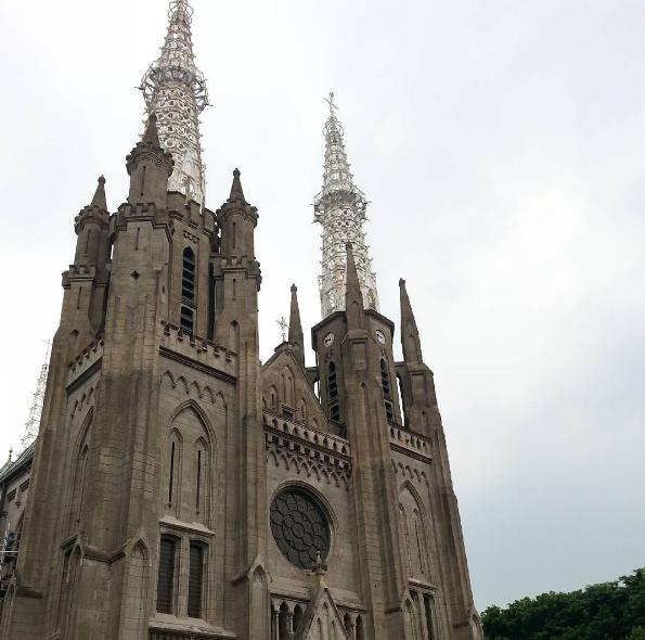 13 Tempat Wisata Di Jakarta Pusat Untuk Melepas Penat Di Akhir Pekan