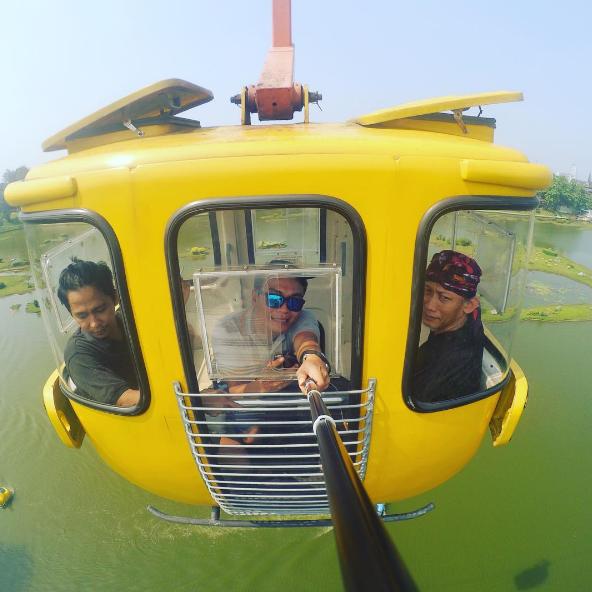 14 Tempat Wisata Di Jakarta Timur Yang Ramai Saat Akhir Pekan Tiba