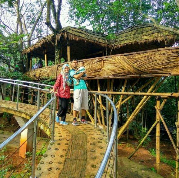 48 Tempat Wisata Di Tangerang Pilihan Untuk Liburan Keluarga