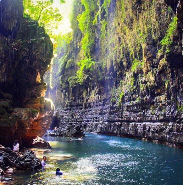 24 Tempat Wisata Di Pangandaran Paling Hits Saat Ini