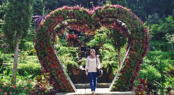 Tempat Wisata Di Malang Kota Wisata Nusantara