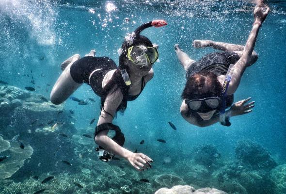 Eksotiknya 17 Tempat Wisata Pulau Di Kepulauan Seribu