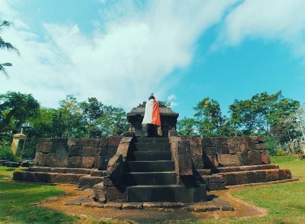 30 Tempat Wisata Alam Di Salatiga Dan Sekitarnya