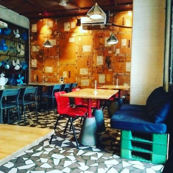 27 Tempat Nongkrong 24 Jam Di Jakarta Selatan