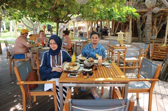 Rekomended 5 Daftar Tempat Makan Enak Dan Halal Di Bali