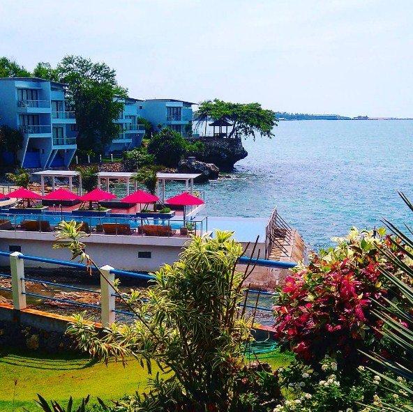 Tanjung Kodok di Lamongan