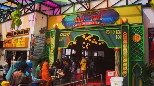 Harga Tiket Masuk dan Jam Operasional Museum Angkut Malang