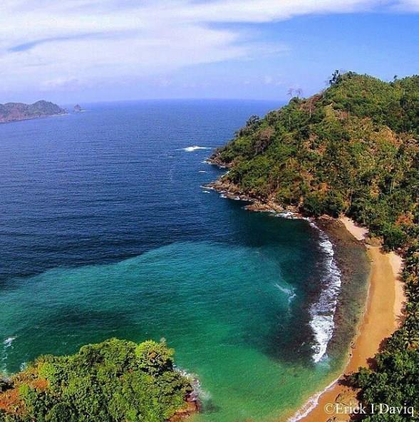 Lokasi Snorkeling Pantai Lenggoksono Malang Selatan