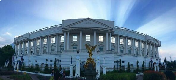 Lokasi dan Rute Menuju Museum Angkut Kota Batu Malang