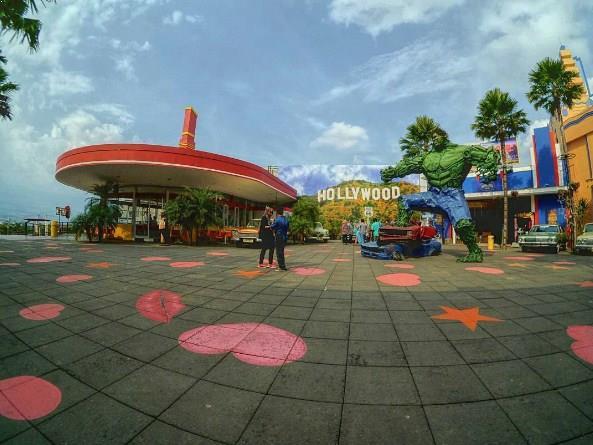 Menyusuri Wisata Museum Angkut Malang