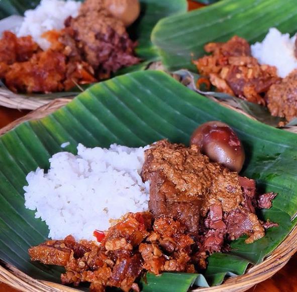 48 Makanan Khas Jogja Murah Meriah Wajib Dicoba