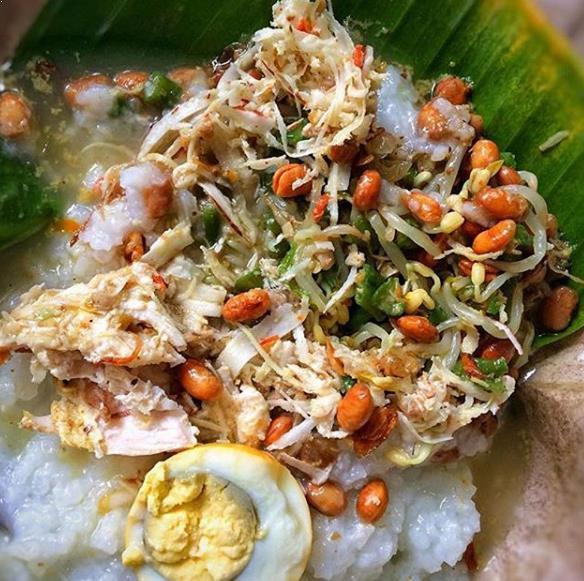 44 Makanan Khas Bali Yang Unik Dan Menggoda Untuk Dicoba