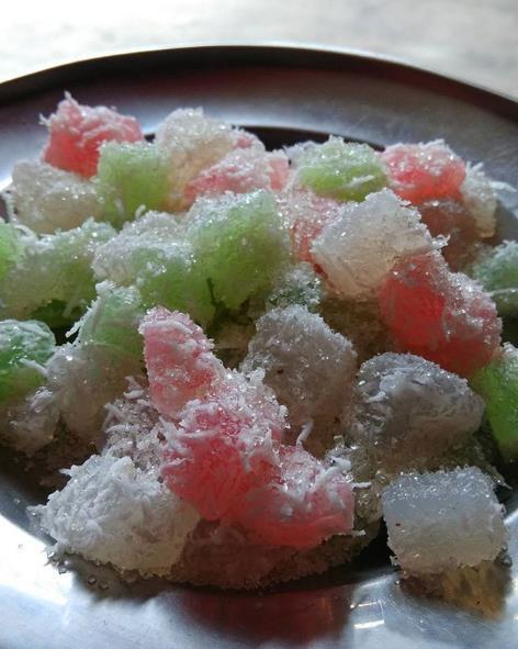 37 Kue Minuman Dan Makanan Khas Sunda Jawa Barat Yang Unik