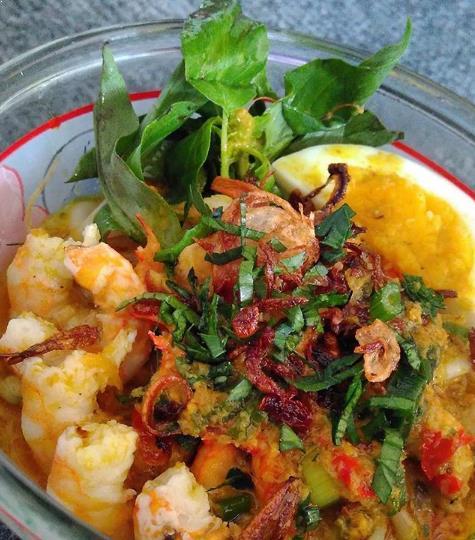 35 Daftar Minuman Dan Makanan Khas Tangerang Banten Paling
