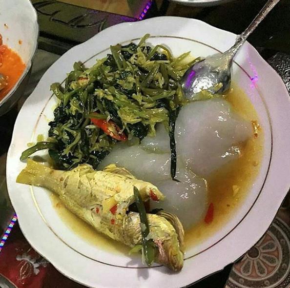 Mengenal Wisata Kuliner Di Indonesia 29 Kuliner Khas Maluku