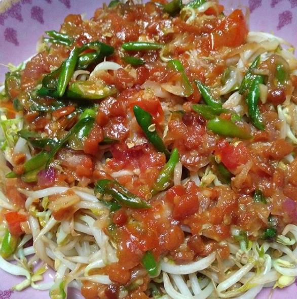 22 Makanan Khas Cianjur Menarik Populer Dan Paling Dicari