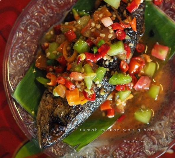 44 Makanan Khas Manado Tradisional Edan Dan Menggugah Selera