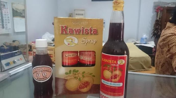 kawista_madu