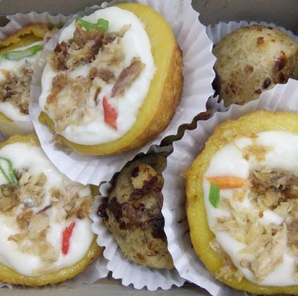 22 Macam Macam Makanan Khas Daerah Gorontalo Beserta Penjelasannya