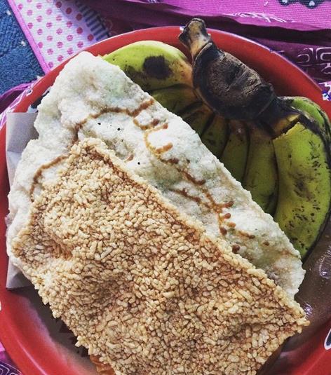 36 List Makanan Khas Daerah Lombok Nusa Tenggara Barat