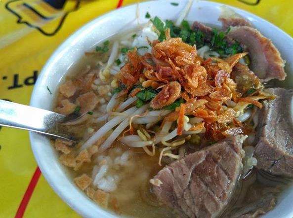 30 Minuman Kuliner Dan Makanan Khas Kudus Jawa Tengah