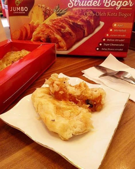 45 Daftar Makanan Khas Bogor Jawa Barat Yang Paling Terkenal