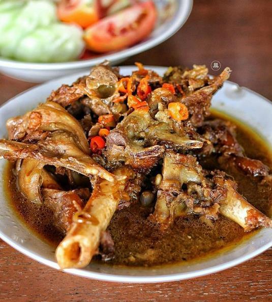 49 Daftar Minuman Dan Makanan Khas Solo Jawa Tengah
