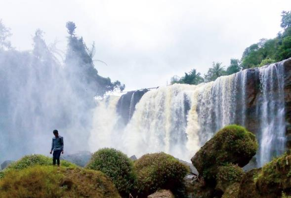 42 Tempat Wisata Di Cianjur Jawa Barat Paling Dicari