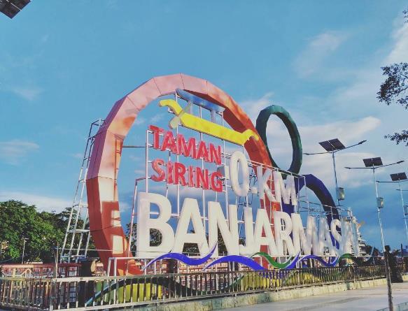 19 Tempat Wisata Di Banjarmasin Kalimantan Selatan