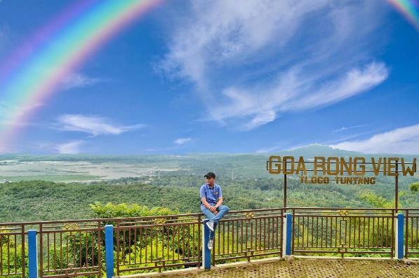 Jelajah 6 Tempat Wisata Alam Di Semarang Jawa Tengah