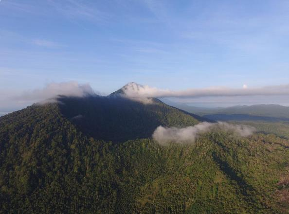 gunung-duasaudara