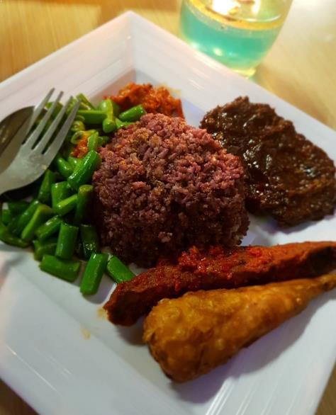 nasi-kalong