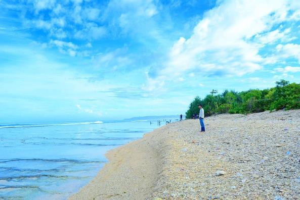 8 Wisata Pantai Terindah Di Sukabumi Jawa Barat