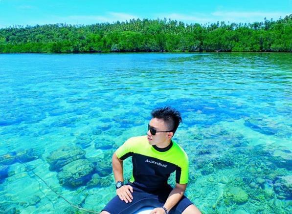 Menawannya 29 Tempat Wisata Di Kota Manado Sulawesi Utara