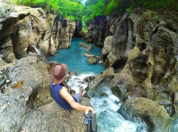 27 Daftar Air Terjun Di Bogor Rekomended Untuk Dijelajah
