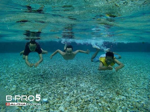 Alamat Pikatan Waterpark Temanggung