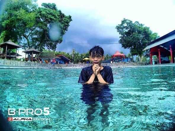 Harga Tiket Masuk Pikatan Waterpark Temanggung