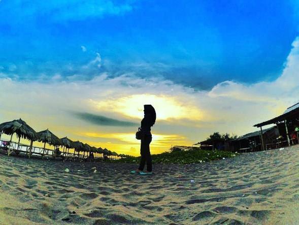 Wisata Keluarga Terbaik Pantai Jatimalang Purworejo